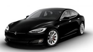Tesla Lease